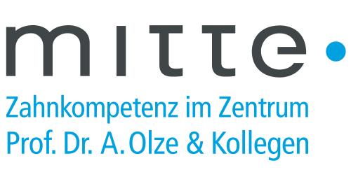 Logo Prof. Dr. Olze