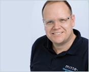 Prof. Dr. med. dent. Andreas Olze, Zahnarzt