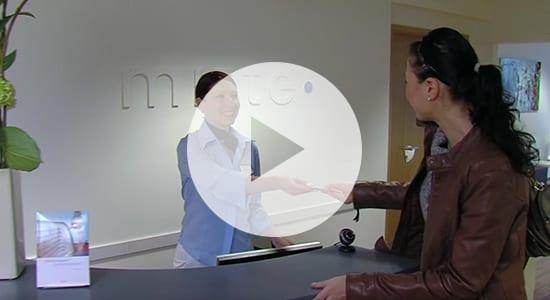 Praxisvideo - Vorschau | Zahnarzt Berlin
