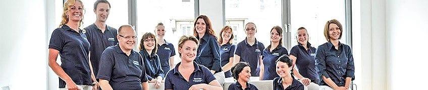 Team der Zahnarztpraxis | Zahnarzt Berlin