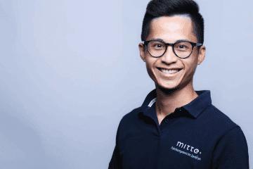 ZA Tri Tai Huynh | Zahnarzt Berlin, Prof. Dr. Olze & Kollegen
